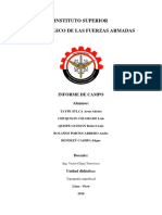 Instituto Superio Tecnologico de Las Fuerzas Armadas Topografia Mm