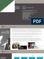Norhafiz's Profile (Digital Marketing, Creative & Web)
