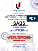 17 0346-00-727727 1 2 Documento Base de Contratacion