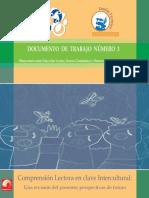 Documento 3.Comprensión Lectora en Clave Intercultural