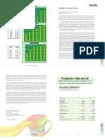 Informe de Auditoria Valle Del Lili