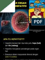 Penyuluhan Hepatitis Ppt