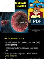 Penyuluhan Hepatitis Ppt