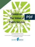 ValueofPublicServiceEssays.pdf