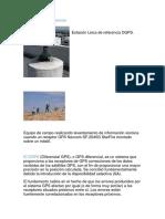 DGPS o GPS Diferencial