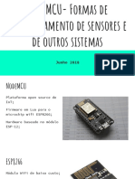 Seminário Interfaceamento