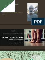 O Princípio Da Espiritualidade - Oração - Rev. Evaldo Beranger