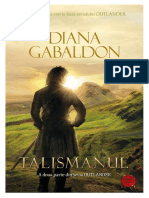 Diana Gabaldon Outlander 2 Talismanul v10