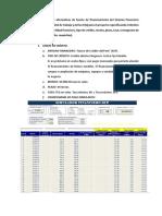 Fuente de Financiamiento Del Sistema Financiero Bancario