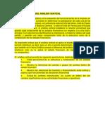 Analisis Vertical y Horizontal-2