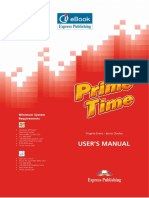 PT3I User's Manual