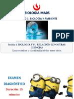 DP01_U1_Biologia y Ambiente_Biologia y Su Relación Con Otras Ciencias(3)