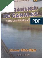 242663148 Hidraulica de Canales Problemas Resueltos Maximo Villon Bejar PDF