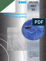 Brochure Hydraulik en Rev01 012014