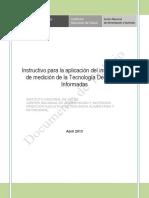2_Instructivo de Medicion
