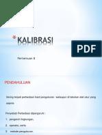 PERTEMUAN 8 KALIBRASI.pptx