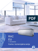 GREE RAC Katalog