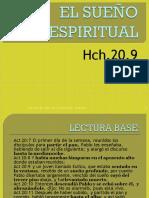 El Sueño Espiritual (1)