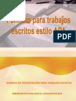 Prsentacion Apa-francisco Hernandez