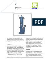 Vermont Tank Fitting Catalogue Slot Dipping Device