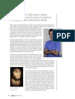 Revista Maxillaris Crónica Zalba