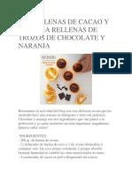 MAGDALENAS DE CACAO Y NARANJA RELLENAS DE TROZOS DE CHOCOLATE Y NARANJA.docx