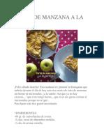 TARTA DE MANZANA A LA SARTÉN.docx