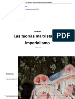 Serfati - Las Teorías Marxistas Del Imperialismo