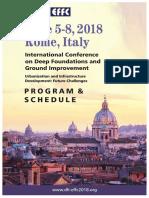 Dfi Effc Rome Program 9c