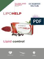 Lipohelp Pamphlet