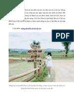 Giới thiệu đôi nét về trang trại bò sữa - Đà Lạt Milk Farm