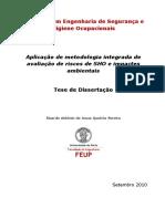 1. Aplicação de metodologia integrada de avaliação de riscos de SHO e impactes ambientais.pdf