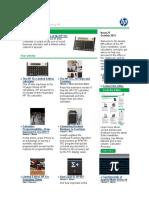 HP Calculator