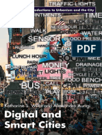2018 Digital and Smart Cities
