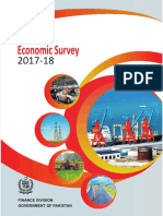 Economic Survey 2017 18