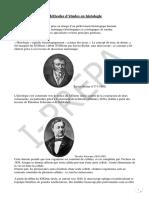 Ue2 Chapitre 1- Méthodes en Histologie