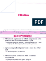 Lecture 5b - Filtration(1)
