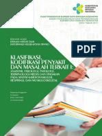 Kodifikasi Diagnosis Kemenkes 1