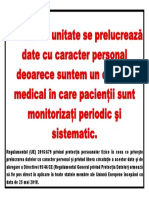Afis Date Personale