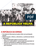 Republic a Velha