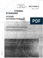 IEC-61439-2-2009-PANEL CONSTRUCTION pdf.pdf