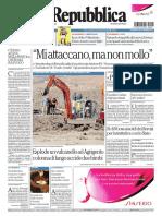 La Repubblica - 28.09.2014