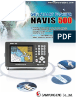 NAVIS Series Catalog