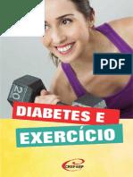 CREF4SP Livro Diabetes e Exercicios