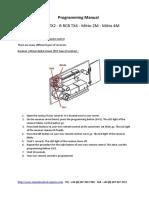 Manual BFT