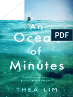 An Ocean of Minutes - Extract