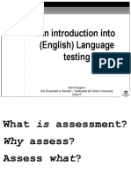 An introduction into (English) Language testing.pdf