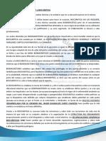 DIFERENCIA ENTRE BIOMAGNETISMO Y BIOCUANTICA.pdf