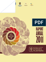 Raport 2011 RO