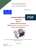 Contracte si documente de transport.doc